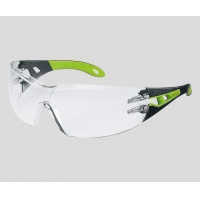防护眼镜 SAFETY GLASSES uvex Pheos CB BLA/GRE