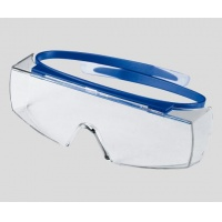 防护眼镜 SAFETY GLASSES uvex super OTG