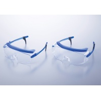 防尘镜 SAFETY GLASSES JIS安全メガネ SN-735