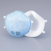 防尘口罩 RESPIRATOR DISPOSABLE 防塵マスク 350